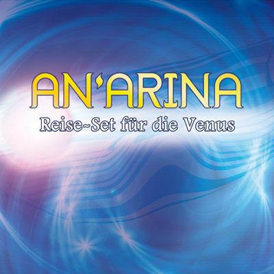 AN'ARINA - Reiseset für die Venus