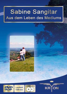 "Doppel-DVD ""Aus dem Leben des Mediums"