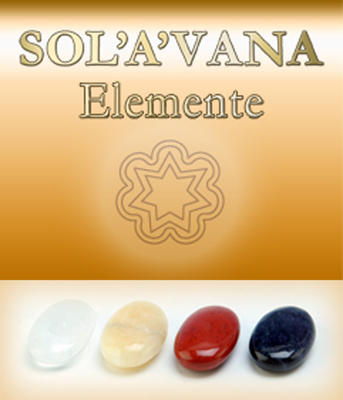 SOL'A'VANA Elemente