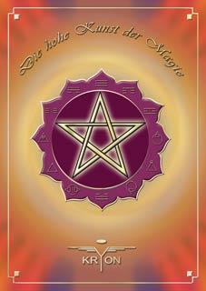 Ausbildungsset Die hohe Kunst der Magie