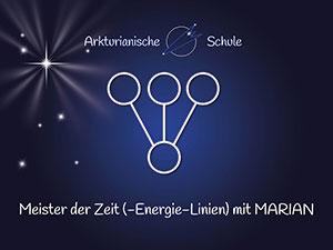 Meister der Zeit (-Energie-Linien) (4 Teile)