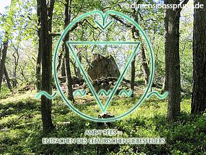 Meditationskarte / Energiesymbolkarte<BR/>AMBA'REES