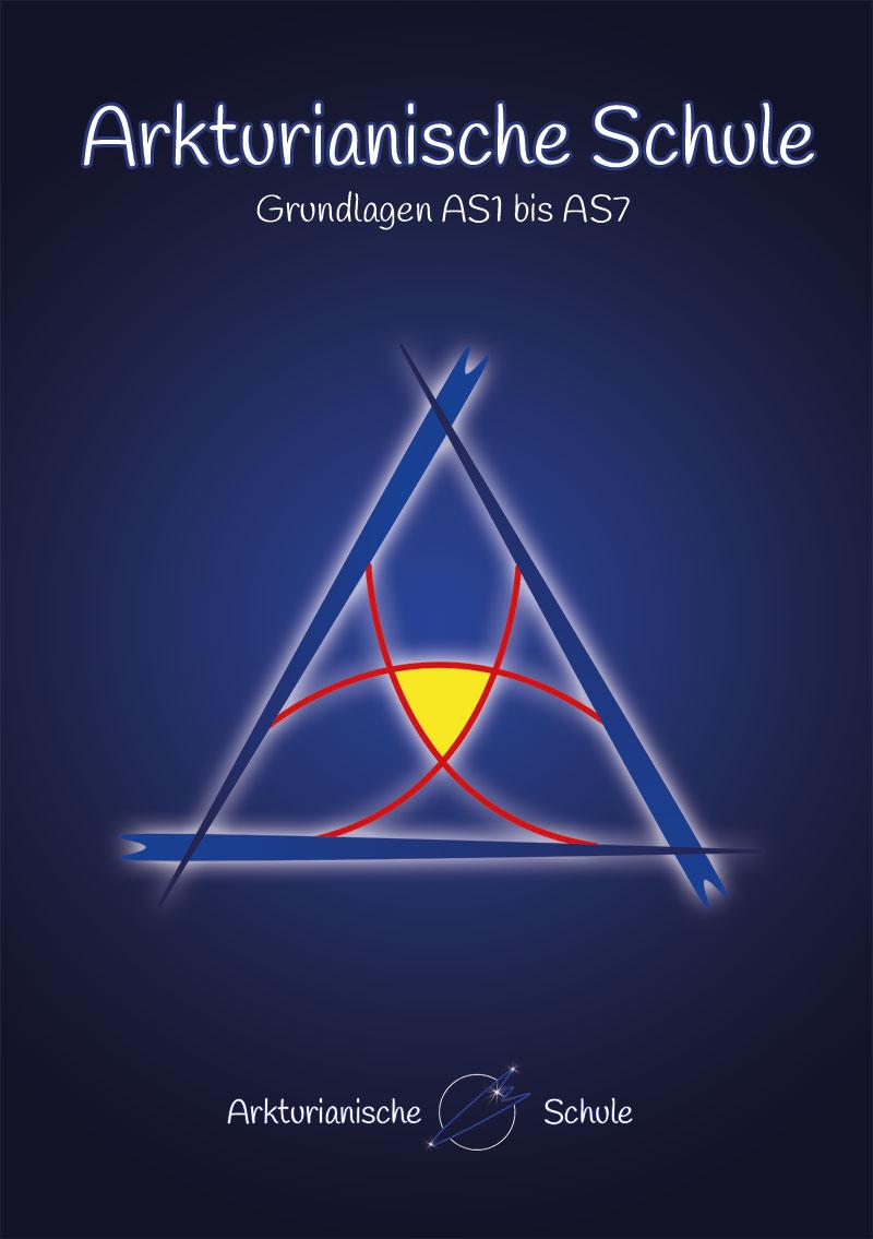 Arkturianische Schule Grundlagen (AS1-AS7)