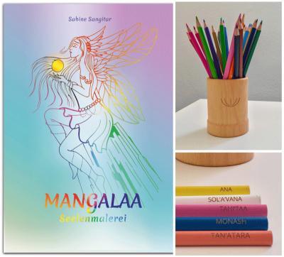 Mangalaa - Seelenmalerei