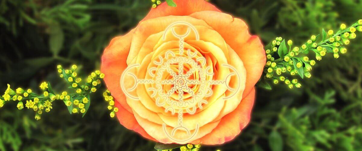 Meditationskarte / Kristallkarte  - bitte hier klicken